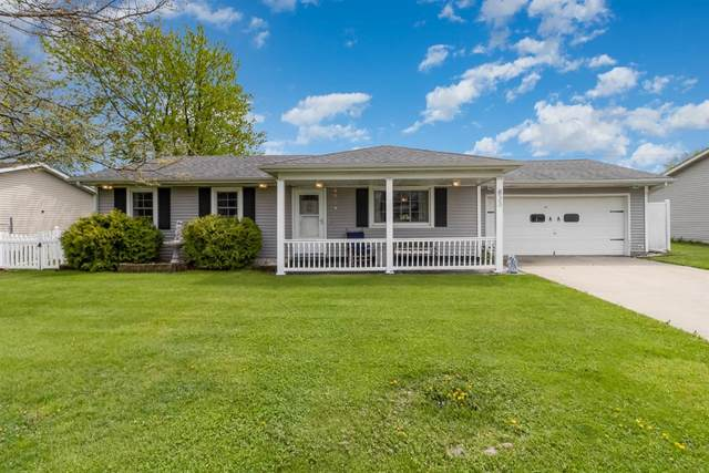 833 Apache Lane, Lowell, IN 46356 (MLS #492147) :: Rossi and Taylor Realty Group