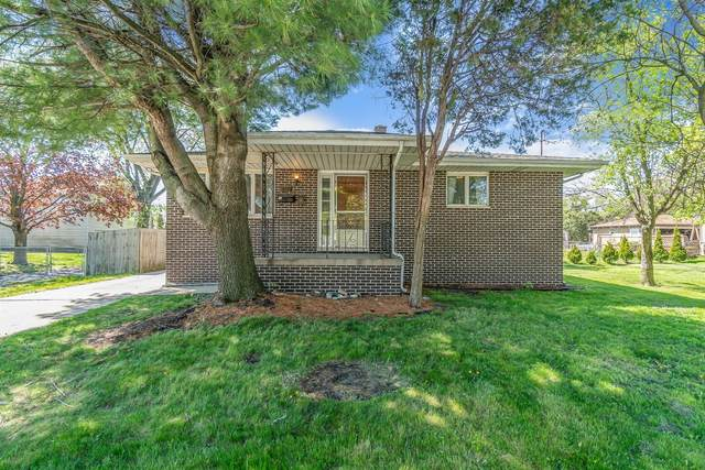 3830 Highway Avenue, Highland, IN 46322 (MLS #492151) :: Rossi and Taylor Realty Group