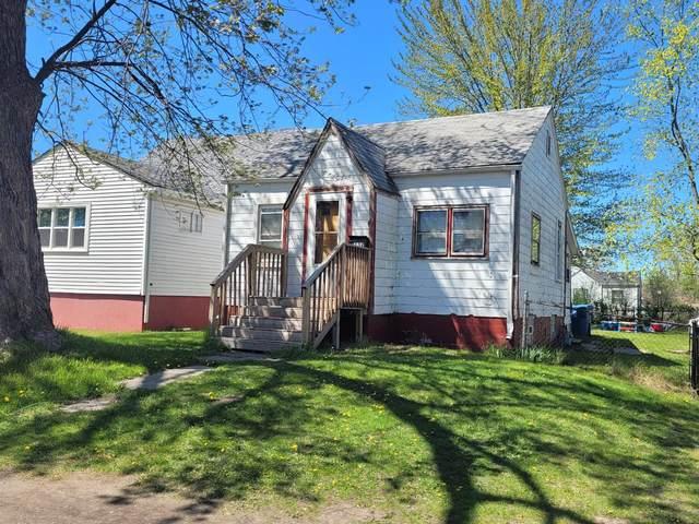 5428-34 W 11th Avenue, Gary, IN 46406 (MLS #492157) :: McCormick Real Estate