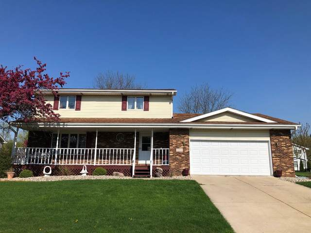 8601 Muirfield Lane, St. John, IN 46373 (MLS #492170) :: Rossi and Taylor Realty Group