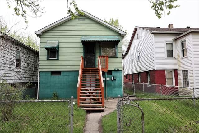 2417 Tyler Street, Gary, IN 46407 (MLS #492171) :: McCormick Real Estate