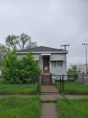 4002 Mccook Avenue, East Chicago, IN 46312 (MLS #492180) :: Lisa Gaff Team