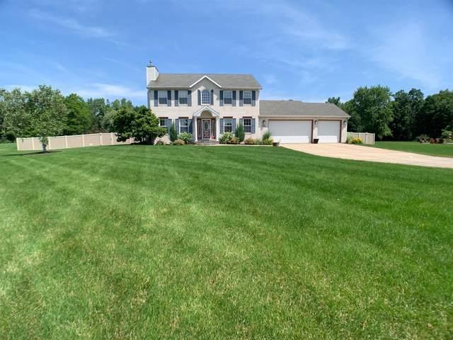 990 Portage Avenue, Chesterton, IN 46304 (MLS #492210) :: McCormick Real Estate