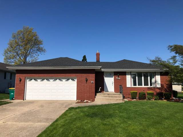 8240 Madison Avenue, Munster, IN 46321 (MLS #492216) :: Rossi and Taylor Realty Group