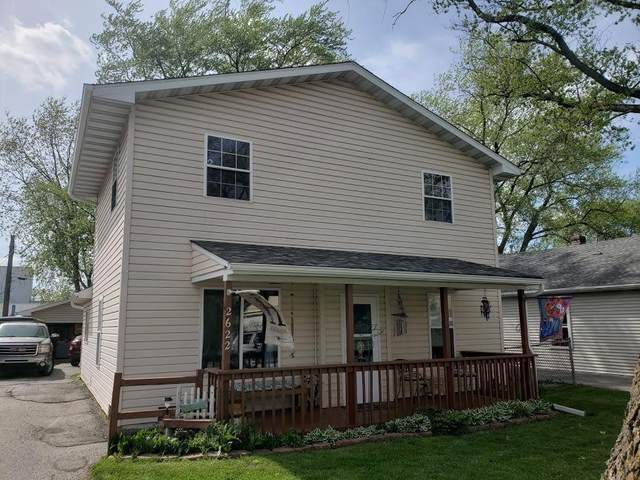 2622 Fayette Street, Lake Station, IN 46405 (MLS #492233) :: Rossi and Taylor Realty Group