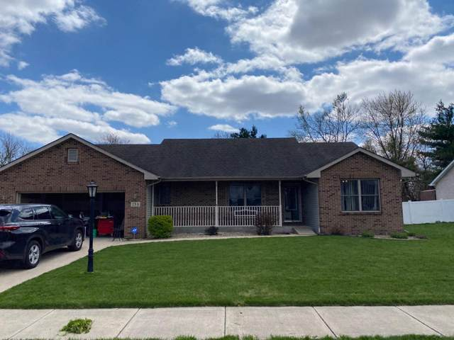 735 Seminole Drive, Lowell, IN 46356 (MLS #492248) :: Rossi and Taylor Realty Group