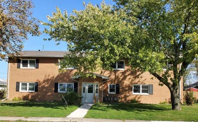 5737-45 Van Buren Street, Merrillville, IN 46410 (MLS #492253) :: McCormick Real Estate