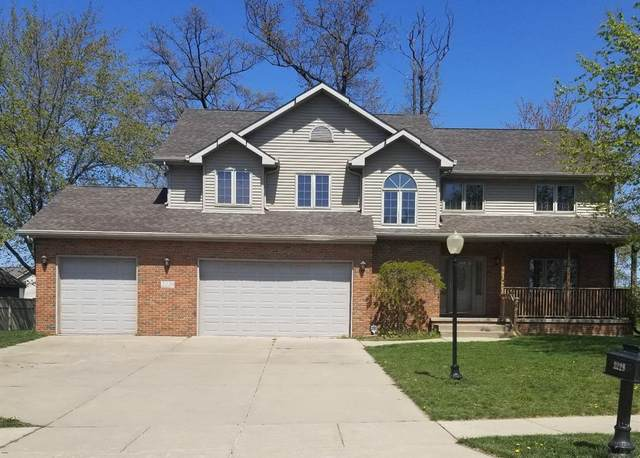 2229 Amarillo Street, Portage, IN 46368 (MLS #492281) :: Lisa Gaff Team