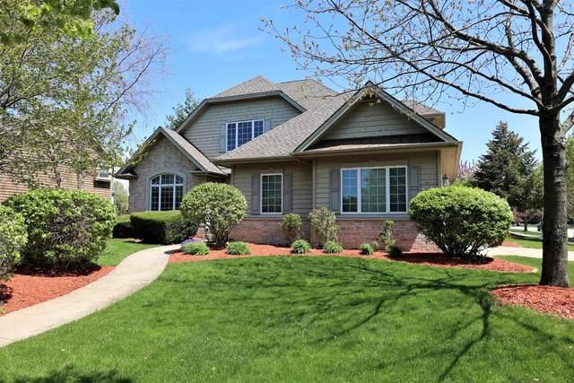 10379 Windsor Place, Munster, IN 46321 (MLS #492289) :: McCormick Real Estate