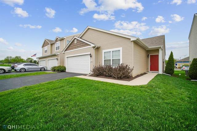 5332 Platinum Drive, Lowell, IN 46356 (MLS #492292) :: Rossi and Taylor Realty Group