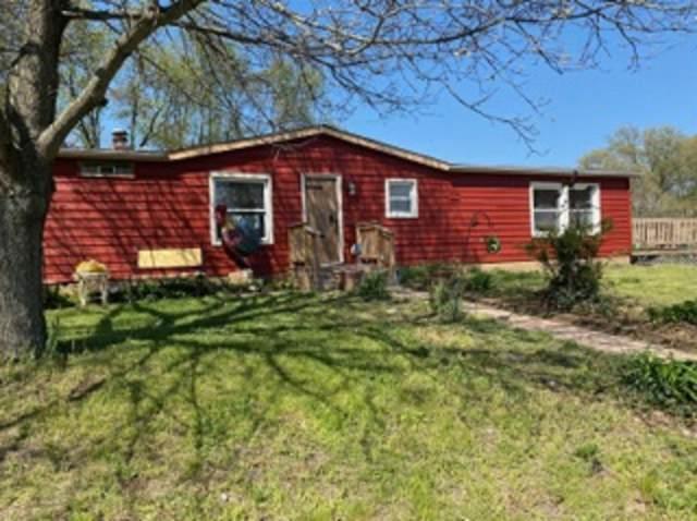 102 E Carter Street, Wheatfield, IN 46392 (MLS #492300) :: McCormick Real Estate