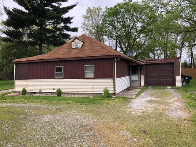 367 Melton Road, Burns Harbor, IN 46304 (MLS #492304) :: McCormick Real Estate