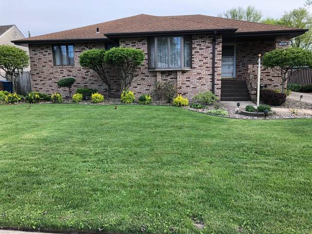 3544 Wirth Road, Highland, IN 46322 (MLS #492308) :: Rossi and Taylor Realty Group