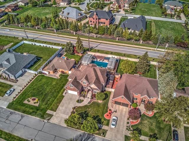 9942 Wildrose Lane, Munster, IN 46321 (MLS #492312) :: McCormick Real Estate
