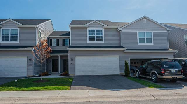 457 Briarwood Lane, Lowell, IN 46356 (MLS #492331) :: Rossi and Taylor Realty Group