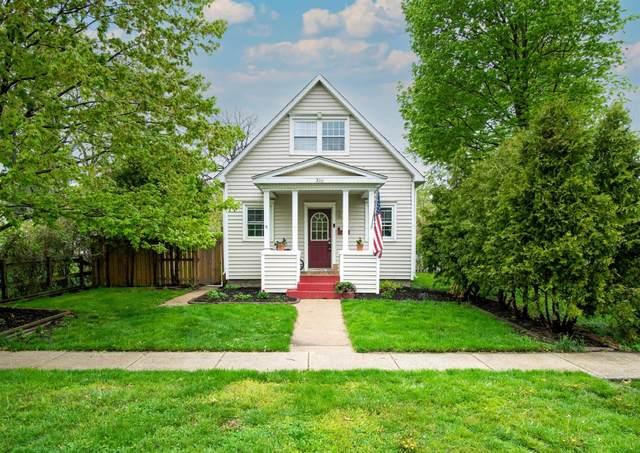 316 Franklin Street, Chesterton, IN 46304 (MLS #492333) :: Lisa Gaff Team