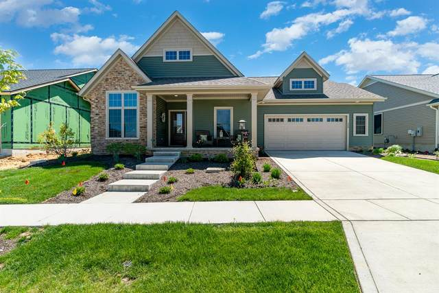 308 W Prairie Lane, Valparaiso, IN 46385 (MLS #492352) :: Rossi and Taylor Realty Group