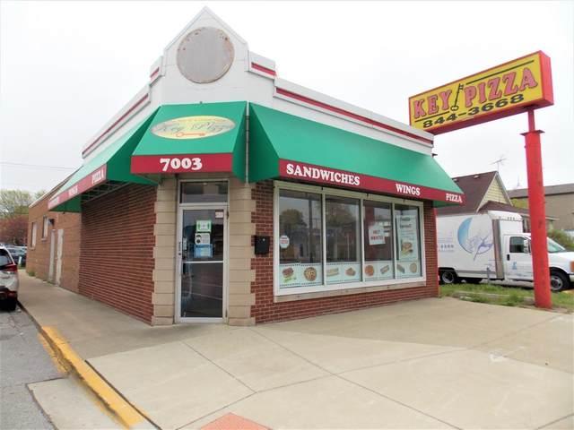 7003 Kennedy Avenue, Hammond, IN 46323 (MLS #492412) :: McCormick Real Estate