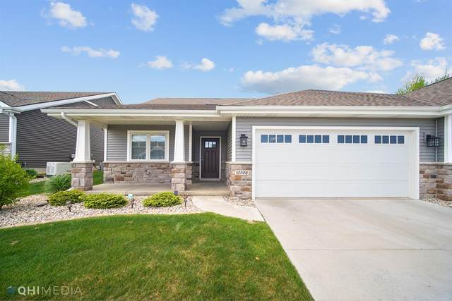 10308 Red Rock Place, Dyer, IN 46311 (MLS #492425) :: McCormick Real Estate