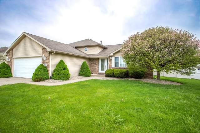 1250 Meadowbrook Drive, Crown Point, IN 46307 (MLS #492441) :: Rossi and Taylor Realty Group