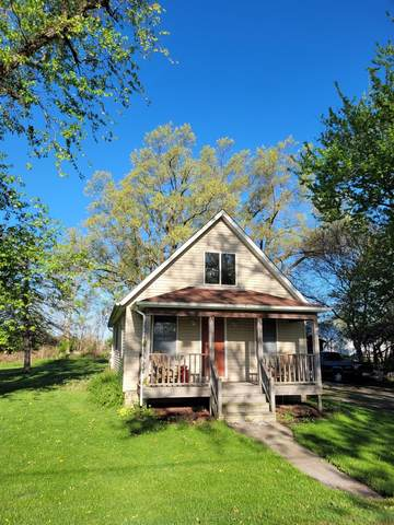 19906 Drummond Avenue, Lowell, IN 46356 (MLS #492444) :: McCormick Real Estate