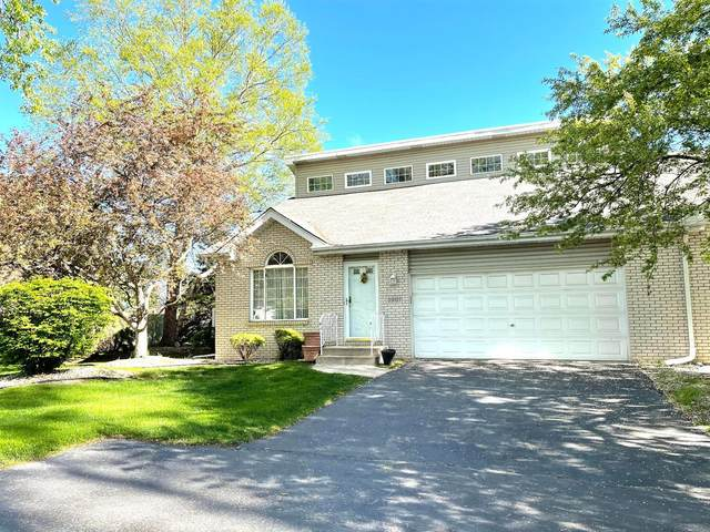 3901 Price Circle, Highland, IN 46322 (MLS #492460) :: Rossi and Taylor Realty Group