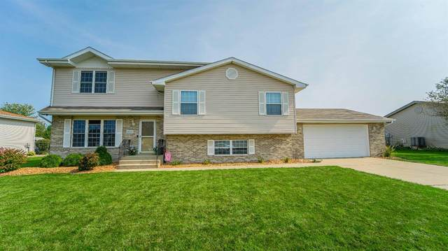 10623 Millard Drive, St. John, IN 46373 (MLS #492468) :: Rossi and Taylor Realty Group