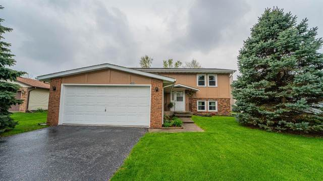 3464 Highland Court, Crown Point, IN 46307 (MLS #492476) :: McCormick Real Estate