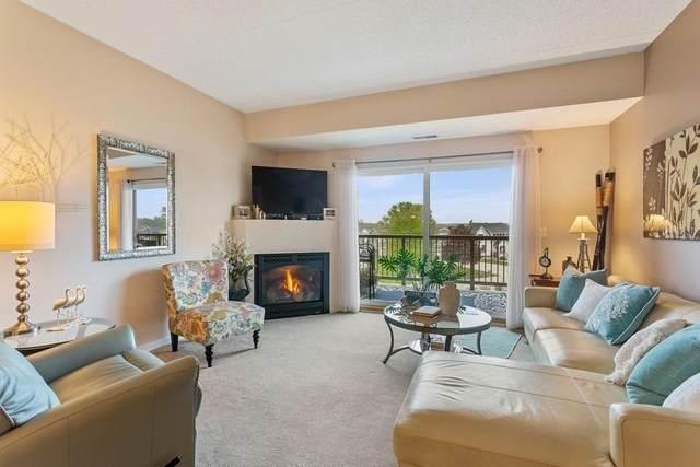 208 Outlook Cove Drive, Laporte, IN 46350 (MLS #492518) :: McCormick Real Estate