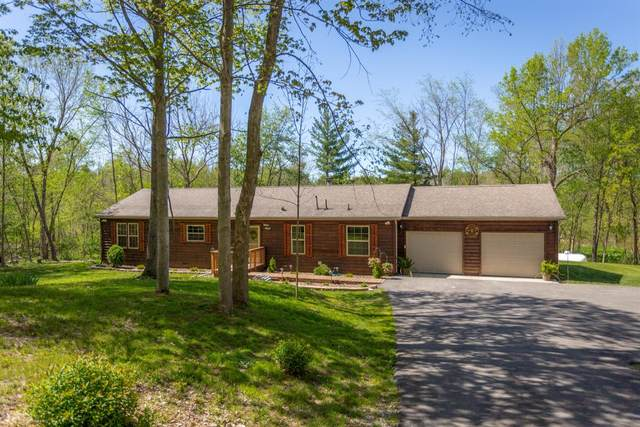 10825 W Division Road, Westville, IN 46391 (MLS #492520) :: Rossi and Taylor Realty Group