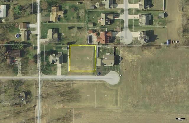 0-Lot 2 Carlson Drive, Knox, IN 46534 (MLS #492531) :: McCormick Real Estate