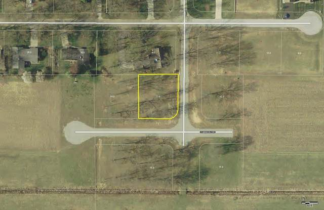 0-Lot 2 Pine St & Cannon Dr, Knox, IN 46534 (MLS #492532) :: Lisa Gaff Team