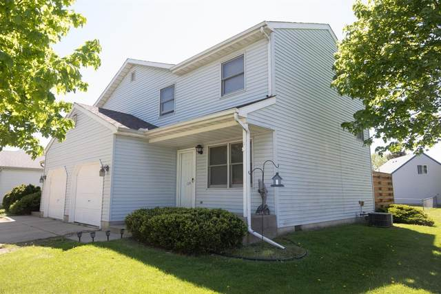 1317-1319 Sturdy Road, Valparaiso, IN 46383 (MLS #492534) :: Rossi and Taylor Realty Group
