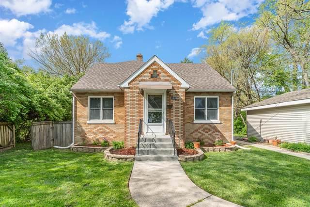 10390 Joliet Street, St. John, IN 46373 (MLS #492542) :: McCormick Real Estate