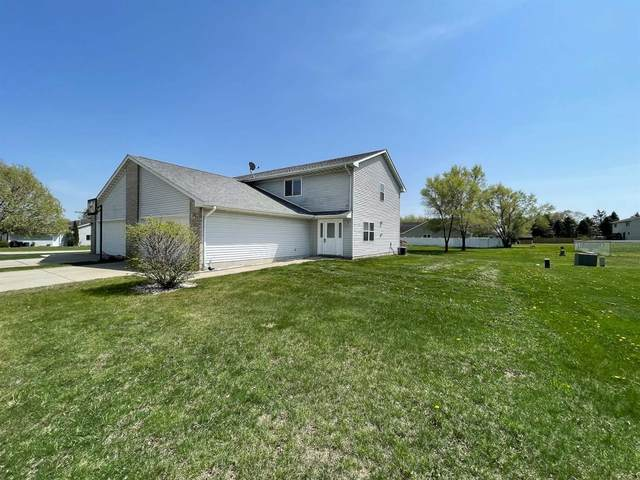 6811 W 158th Place, Lowell, IN 46356 (MLS #492546) :: Rossi and Taylor Realty Group