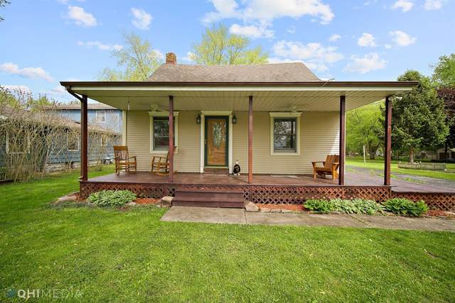 1547 Magnolia Avenue, Dyer, IN 46311 (MLS #492548) :: McCormick Real Estate