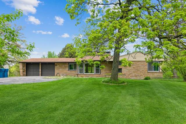 1050 Schilling Drive, Schererville, IN 46375 (MLS #492550) :: Rossi and Taylor Realty Group