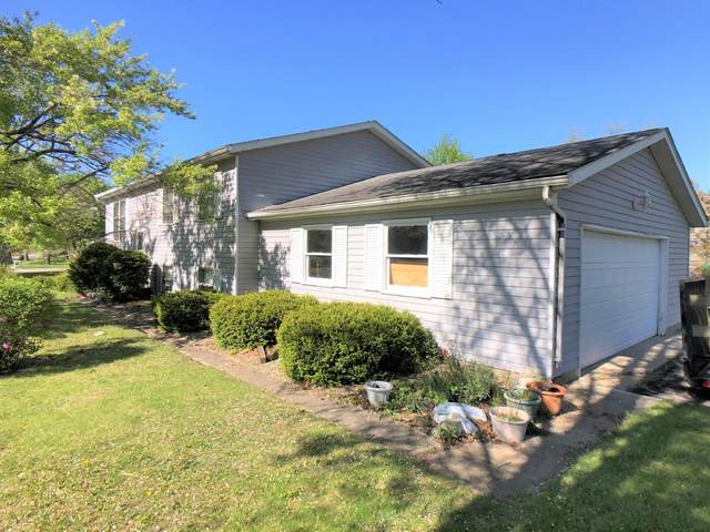 1408 Peachtree Drive, Valparaiso, IN 46383 (MLS #492560) :: Lisa Gaff Team