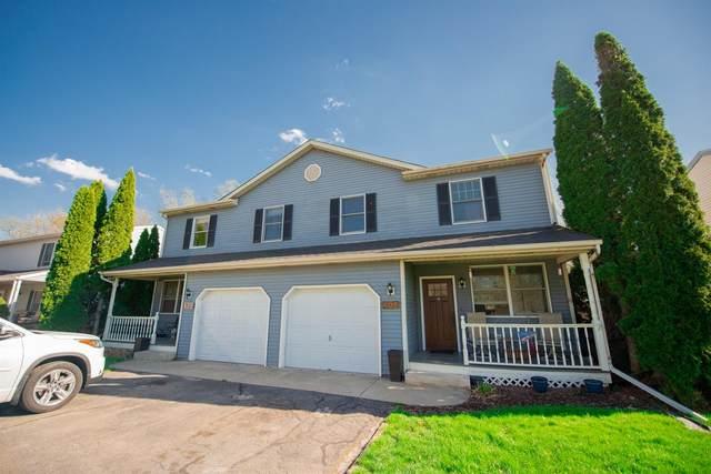 405-407 Woodlawn Avenue, Chesterton, IN 46304 (MLS #492574) :: Lisa Gaff Team