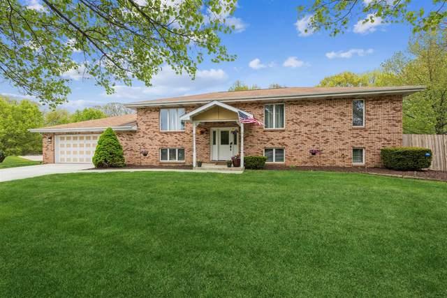 543 James Wittchen Drive, Schererville, IN 46375 (MLS #492590) :: McCormick Real Estate
