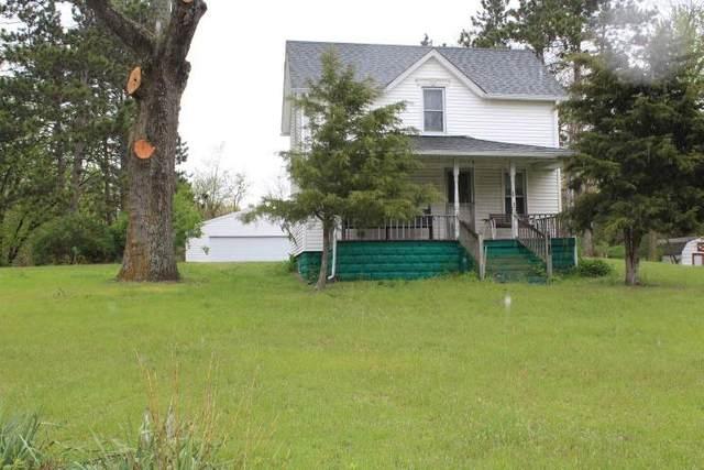 1301 E Culver Road, Knox, IN 46534 (MLS #492604) :: McCormick Real Estate