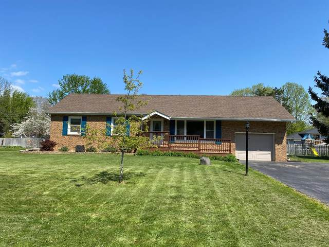 1229 Redbud Drive, Chesterton, IN 46304 (MLS #492608) :: Lisa Gaff Team