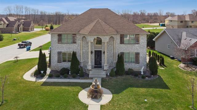 753 Medwin Way, Crown Point, IN 46307 (MLS #492624) :: Rossi and Taylor Realty Group