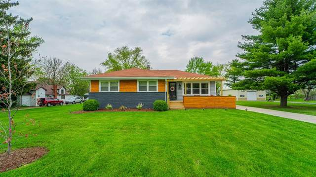 10250 Joliet Street, St. John, IN 46373 (MLS #492627) :: McCormick Real Estate
