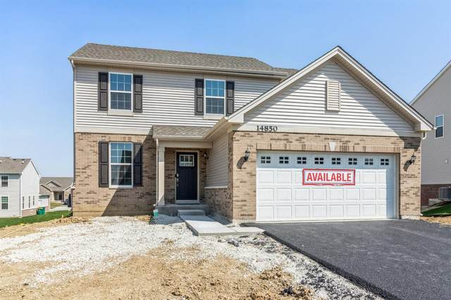 10955 Missouri, Crown Point, IN 46307 (MLS #492633) :: McCormick Real Estate
