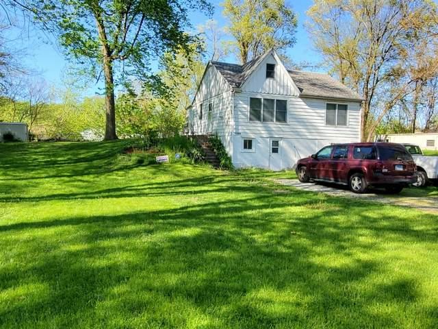1355 Nealon Drive, Portage, IN 46368 (MLS #492635) :: Lisa Gaff Team