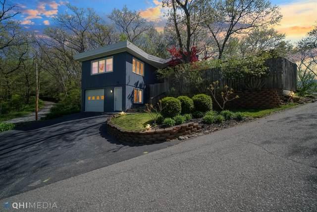 44 Ski Hill Road, Portage, IN 46368 (MLS #492658) :: McCormick Real Estate