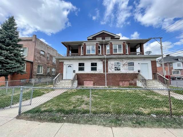 53 Ruth Street, Hammond, IN 46320 (MLS #492671) :: McCormick Real Estate