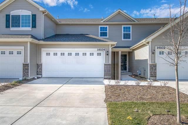 14143 Magnolia Street, Cedar Lake, IN 46303 (MLS #492674) :: McCormick Real Estate