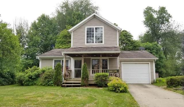 5077 E Algonquin Trail, Rolling Prairie, IN 46371 (MLS #492677) :: McCormick Real Estate